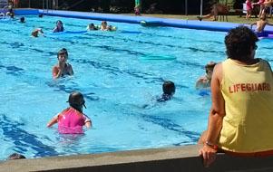 District Pool